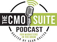 The CMO Suite Podcast | For Marketers in The Know